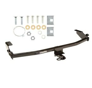 Trailer Tow Hitch For 01 10 Chrysler Pt Cruiser 1 1 4 Towing Receiver Class 1