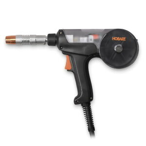 Hobart Dp 3545 20 Spool Gun For The Ironman 230 300349