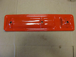 Ford Tractor Original Valve Push Rod Cover 600 601 800 841 2000 4000 941 641 850