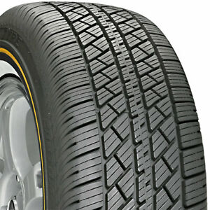 4 New 215 65 15 Vogue Custom Bui Radial Wide Trac Touring Ii 65r R15 Tires 12068