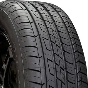 2 New 205 55 16 Cooper Cs5 Ultra Touring 55r R16 Tires 19873
