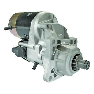 New Starter Dodge Ram 2500 3500 4500 5 9l Diesel 2003 2004 2005 2006