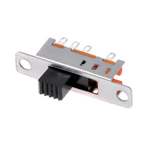 Ss23e04 g5 3 Position 2p3t Slide Switch