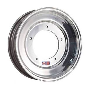 Dwt Polished Aluminum Vw Front Wheel 15x5 5 14mm 3 5 2 Dune Buggy Sandrail
