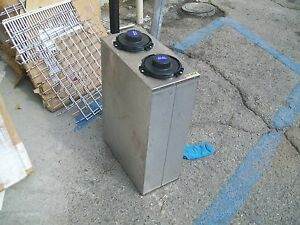 Cups Dispenser Free Standing Unit S steel c top Model 900 Items On E Bay