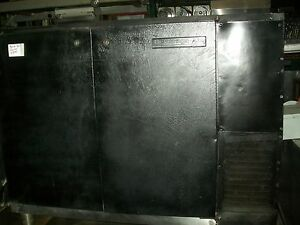 Back Bar Cooler Bev Air 115v Black U c Slim Line Bb48 900 Items On E Bay