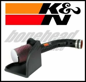 K n 57 3512 Fipk Performance Cold Air Intake 1999 2000 Honda Civic Si B16a
