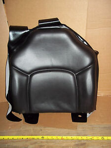 923896 Forklift Seat Cushion 18 X 16 1 2