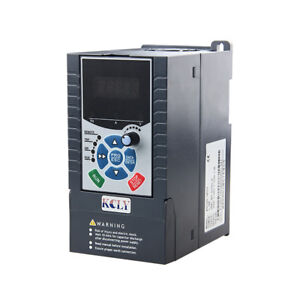 3phase 380ac 2 2kw 5 1a 3hp Vector Control Variable Frequency Drive Inverter Vfd