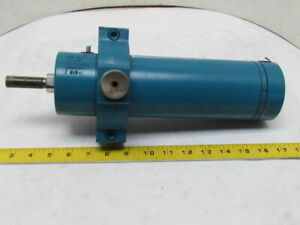 Ta15faxa 3x1x5 Pneumatic Air Cylinder 3 Bore 5 stroke Trunnion Mount Spacemaker