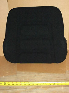 3c9692 Caterpillar Forklift Seat Cushion 16 X 15