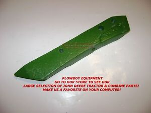 Rh Sway Block For John Deere 300 300b 302 400 401 650 2020 2030 2120 2130 2150