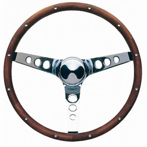 Grant Products 201 Classic Series Steering Wheel