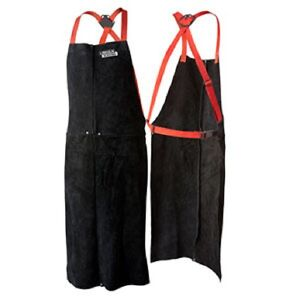 Lincoln Split Leather Apron k3110 all