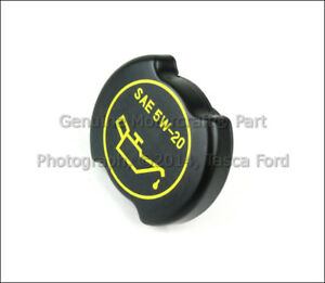 Brand New Oem Engine Oil Filler Cap 1999 2008 Ford Lincoln Mercury 1l3z 6766 Aa