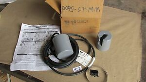 Nib Itt Goulds Centripro Level Switch Float Assembly A2d23w 15 W o Pl Sump