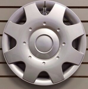 1998 2009 Vw Beetle Bug 16 8 Spoke Hubcap Wheel Cover