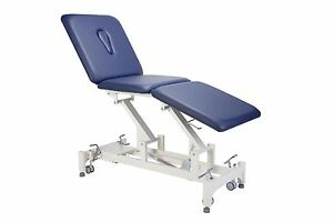 Everyway4all Ca65 Hi lo Electric 3 Section Therapy Medical Exam Treatment Table