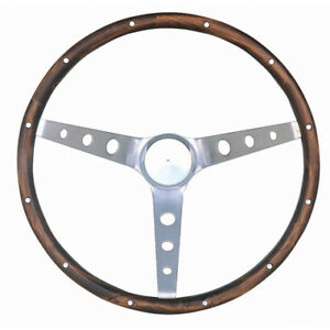 Grant Products 966 0 Classic Nostalgia Steering Wheel