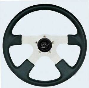 Grant Products 181 14 Formula 4 Steering Wheel