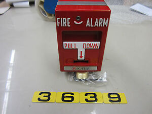 Tomar Rms exwp Fire Alarm initiating Device Pull Station