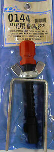 Rimac 0144 Steering Wheel Lock Plate Remover Made In The Usa