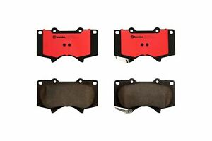 Toyota Brake Pad In Stock Replacement Auto Auto Parts