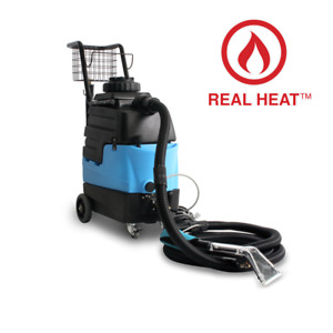 Mytee lite Carpet Extractor 8070 Hot Water Carpet Extractor Cleaning Auto Detai