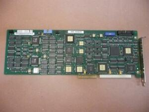 Rolm Phonemail Sp 51d1672 Ts t1 Circuit Card
