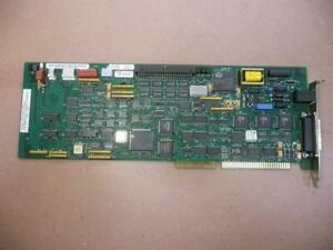 Rolm Phonemail Sp 51d1658 Isa Circuit Card