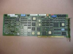 Rolm Phonemail 98d8297 Circuit Card