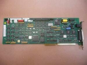 Rolm Phonemail 51d0217 Phml Serial I o Modem Siom Circuit Card