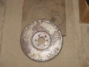 1962 1963 1964 Plymouth Dodge Max Wedge Nos Mopar Flywheel Ring Gear 2402215