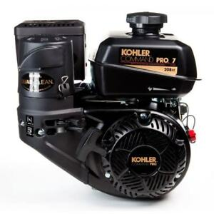 Kohler CH270-3014 Command PRO 7 HP Horizontal Air Cooled Engine