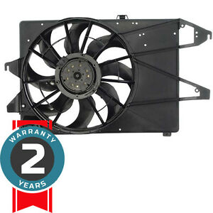 620 103 Radiator Fan Assembly Without Controller 1995 2000 Fits Contour Mystique