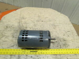 General Electric 5kh49ug7ex 1 3hp Electric Motor 115v Single Phase 850 Rpm 56cz