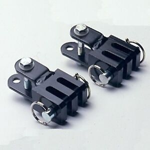 Blue Ox Bx88151 Triple Lug Kit Tow Bar Adapter