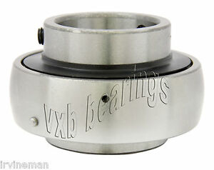 Ucx05 16 Bearing Insert 1 Inch Mounted Ball Bearings Rolling