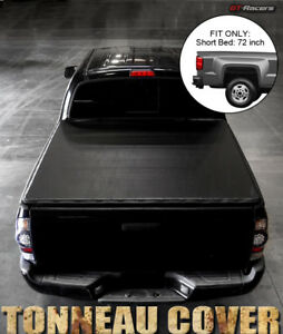 Snap on Vinyl Tonneau Cover 1983 2011 Ford Ranger Regular super Cab 6 Short Bed