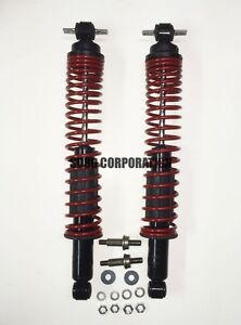 1980 1983 Oldsmobile Cutlass Cruiser Rear Spring Assisted Gabriel Shocks