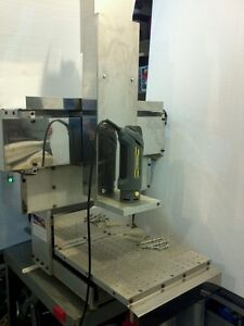 Turnkey Computerized Engraving Cnc Machine Comp u craft Mach 3 Software