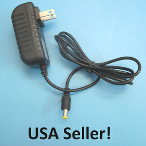Ac Dc Adapter Power Supply Charger Replaces Otc 3421 04 Genisys Evo Scanners