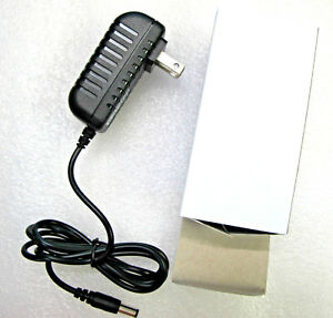 Power Supply For Gm Tech 2 Ac Dc Battery Charger Adapter Otc Bosch Vetronix New