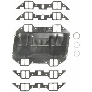 Fel Pro 1215 Intake Valley Pan Gasket Set Mopar Chrysler Big Block 413 440