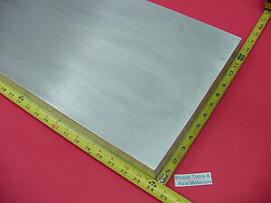 1 X 12 Aluminum 6061 Flat Bar 24 Long Solid T6511 1 00 Plate Mill Stock