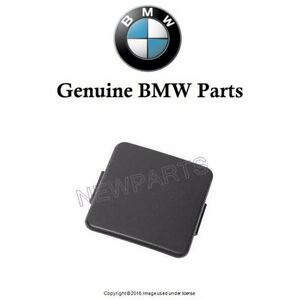 For Bmw E30 3 Series 318i 318is 88 92 Front Tow Hook Cover Genuine 51111953644