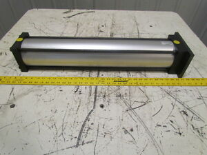 Numatics Td 580443 1 Pneumatic Air Cylinder 5 Bore 25 5 8 Stroke Double Acting