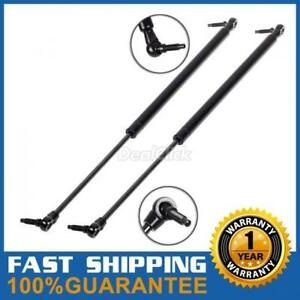 2x 55394322aa Auto Gas Liftgate Spring Lift Supports Fits Jeep Grand Cherokee