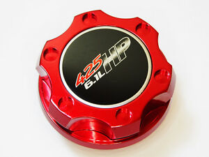 Fits For Dodge Charger Challenger Srt8 V8 6 1l 425hp Hemi Engine Oil Cap Red