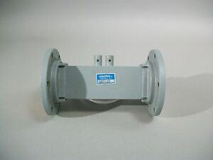 Waveline 407 10 Waveguide Wr137 Free Shipping Used